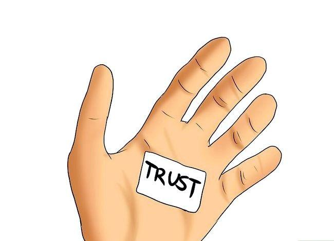 Titel afbeelding Help Your Spouse Accepteer je vriendschap met een ex-stap 5