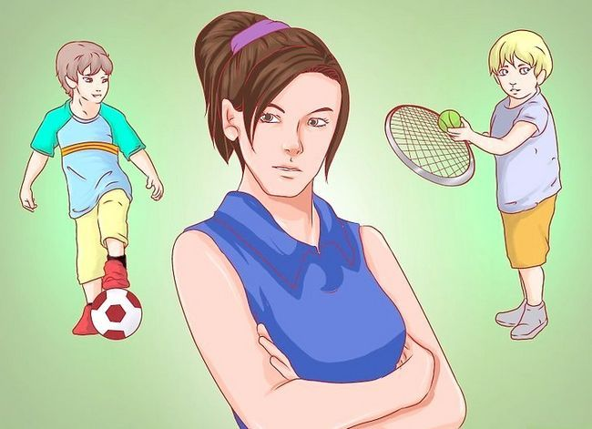 Titel afbeelding Help Your Child Enjoy Sports Step 5