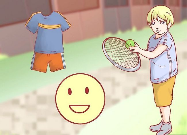Titel afbeelding Help Your Child Enjoy Sports Step 6
