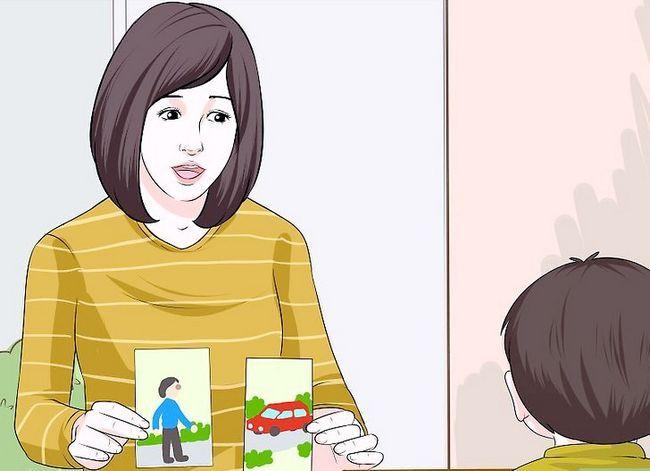 Titel afbeelding Help Your Child When a Friend Dies Step 2