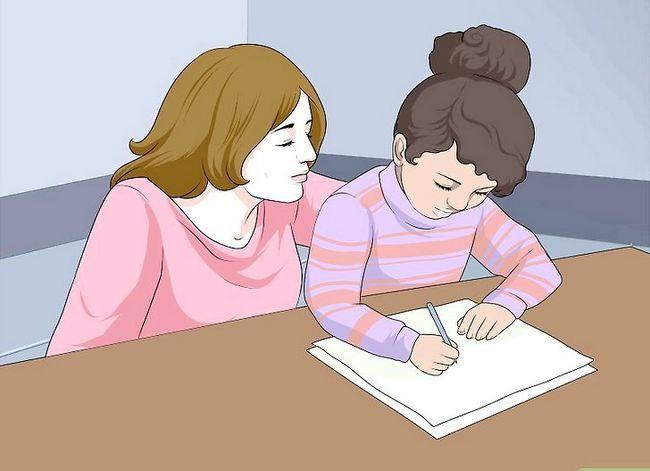Titel afbeelding Help Your Child When a Friend Dies Step 7