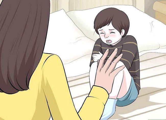 Titel afbeelding Help Your Child When a Friend Dies Step 9