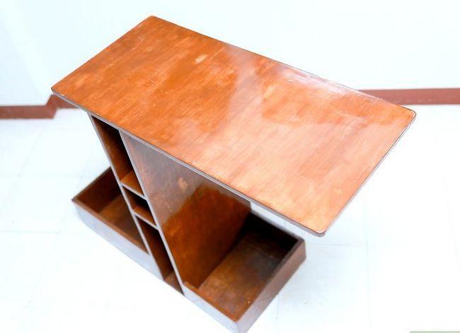 Titel afbeelding Varnish Wood Step 19
