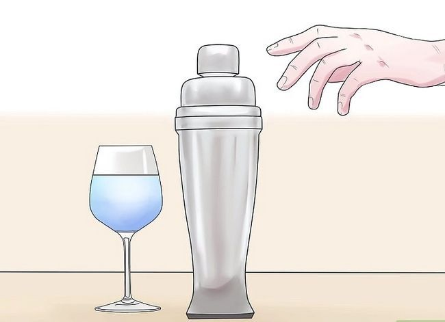 Titel afbeelding Drink Less Step 16
