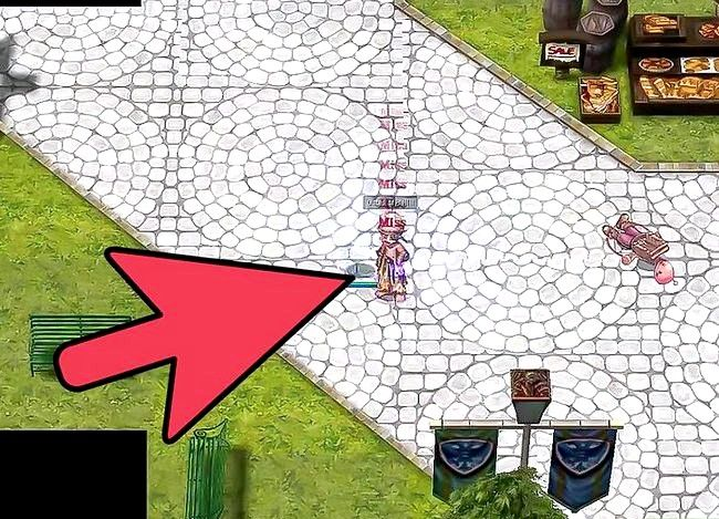 Titel afbeelding Verander in Rune Knight in Ragnarok Online Stap 12