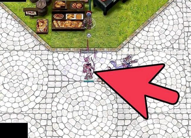 Titel afbeelding Verander in Rune Knight in Ragnarok Online Stap 3