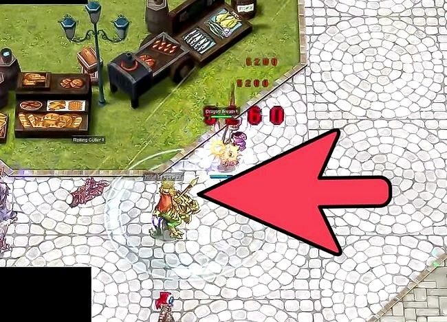 Titel afbeelding Verander in Rune Knight in Ragnarok Online Stap 5