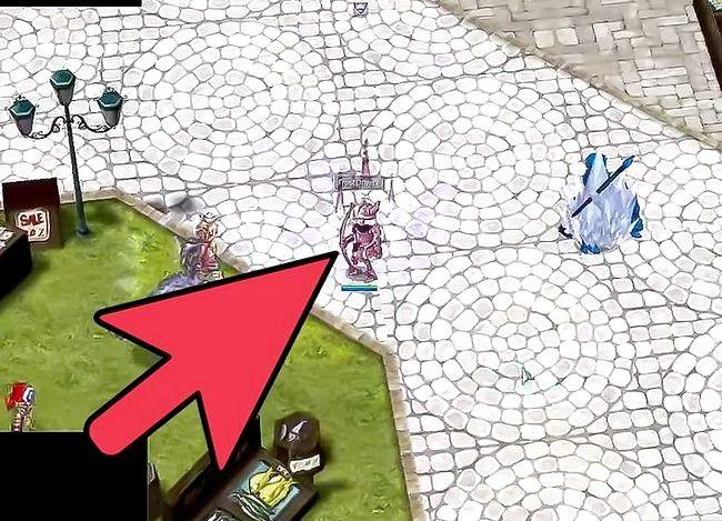 Titel afbeelding Verander in Rune Knight in Ragnarok Online Stap 7