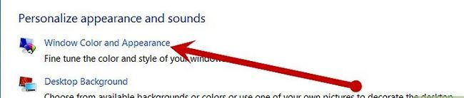 Titel afbeelding Change the Color Scheme in Windows Vista Stap 3