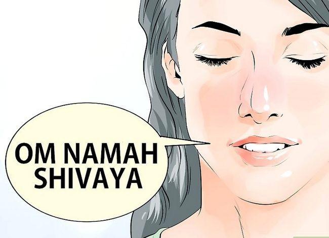 Titel afbeelding Chant Mantras Step 12