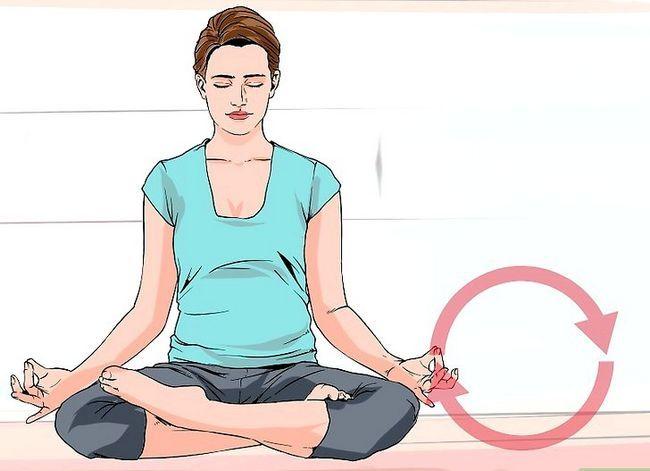 Titel afbeelding Chant Mantras Step 18