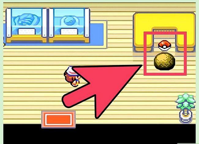 Titel afbeelding Catch Articuno in Pokemon Fire Red en Leaf Green Stap 2