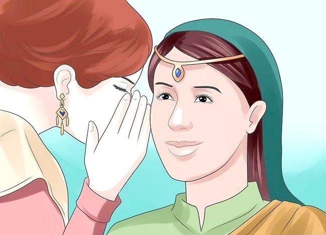 Titel afbeelding Celebrate a Traditional Hindu Wedding Step 14