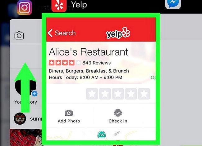Titel afbeelding Sluiten iPhone-, iPad- en iPod Touch-apps Stap 3