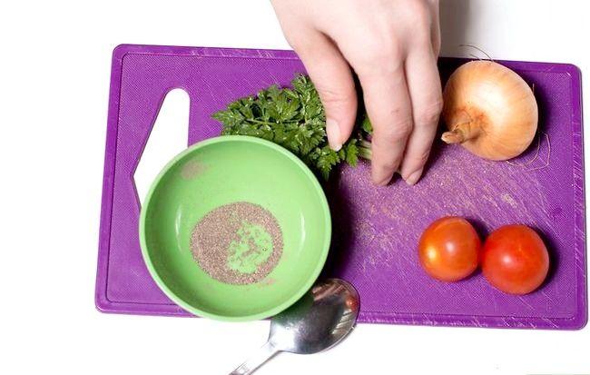 Titel afbeelding Cook Hemp Seeds for Eating Step 10