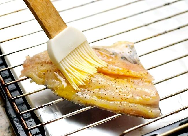 Titel afbeelding Cook Tilapia in the Oven Step 11