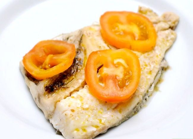 Titel afbeelding Cook Tilapia in the Oven Step 21