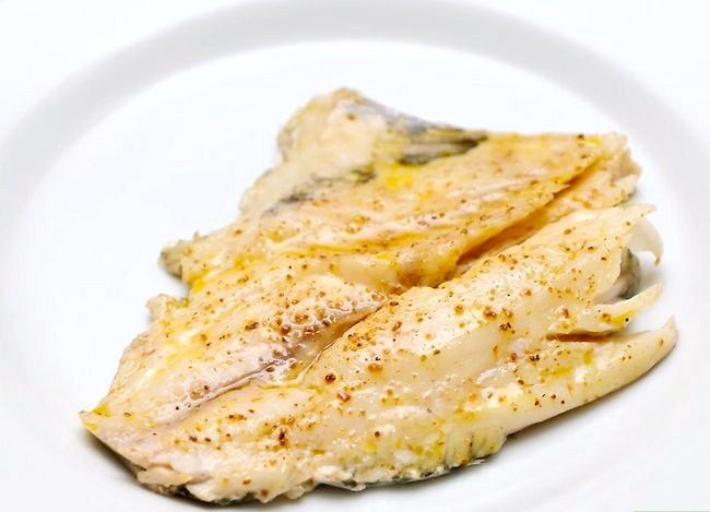 Titel afbeelding Cook Tilapia in the Oven Step 7