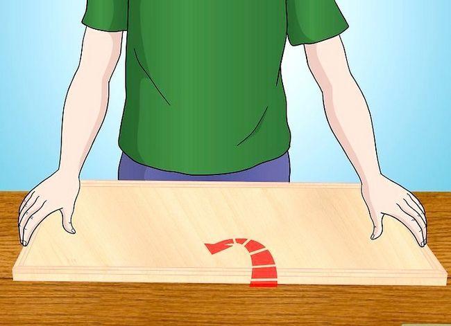 Titel afbeelding Attach Table Legs Step 5