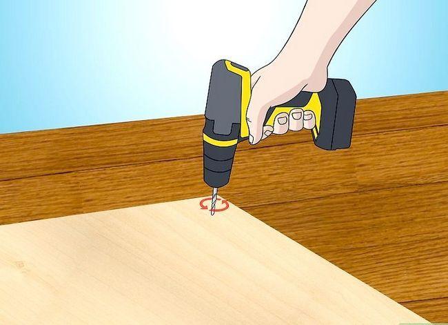 Titel afbeelding Attach Table Legs Step 9