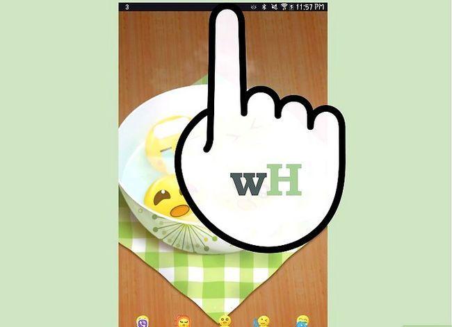 Titel afbeelding Put Movies on Galaxy Tab 3 Stap 1
