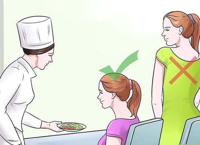 Titel afbeelding Eat Salad Step 1