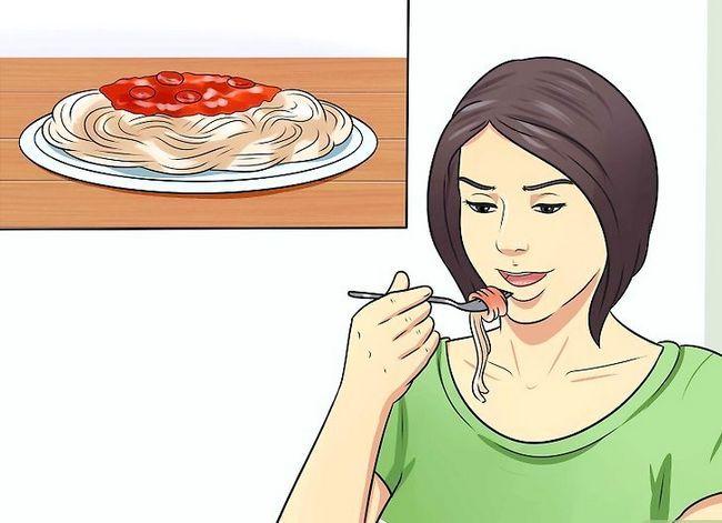 Titel afbeelding Eat Salad Step 15
