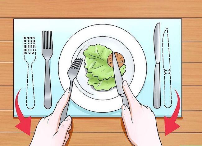 Titel afbeelding Eat Salad Step 4