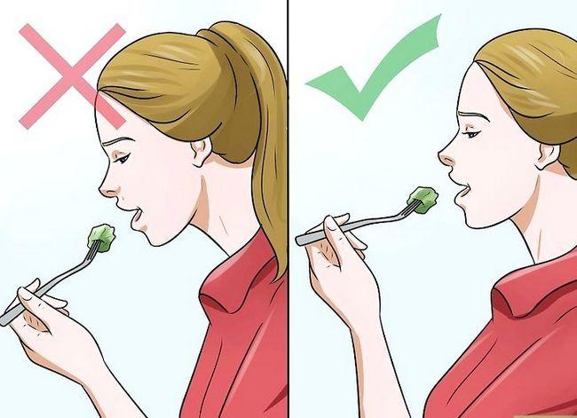 Titel afbeelding Eat Salad Step 6