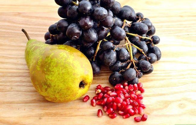 Titel afbeelding Eat a Pomegranate Step 10