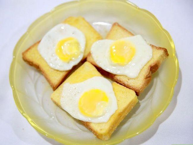 Titel afbeelding Eat Quail Eggs Step 23