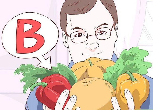 Titel afbeelding Eat More Vitamin B Step 20