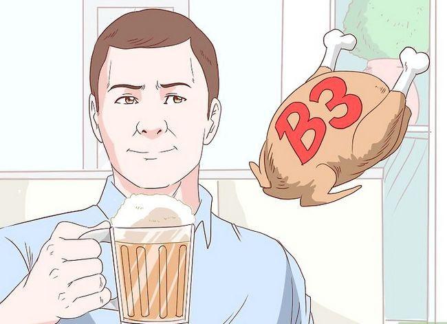 Titel afbeelding Eat More Vitamin B Step 4