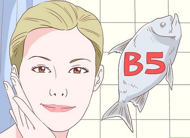 Titel afbeelding Eat More Vitamin B Step 5