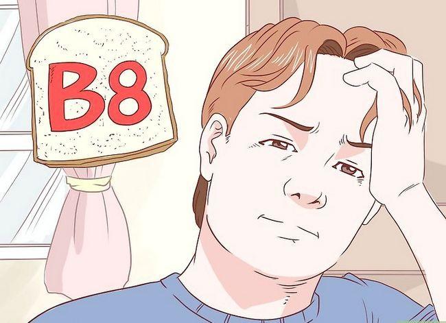Titel afbeelding Eat More Vitamin B Step 8