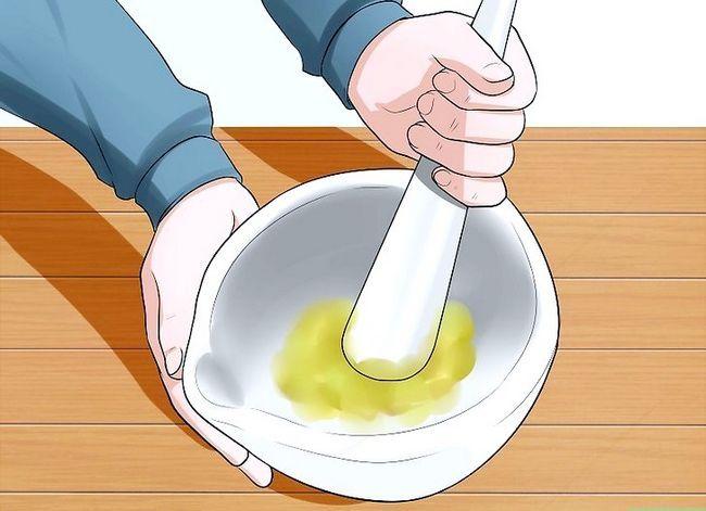 Titel afbeelding Eat Pistachios Step 10