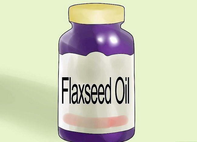 Titel afbeelding Eat Flax Seed Step 3