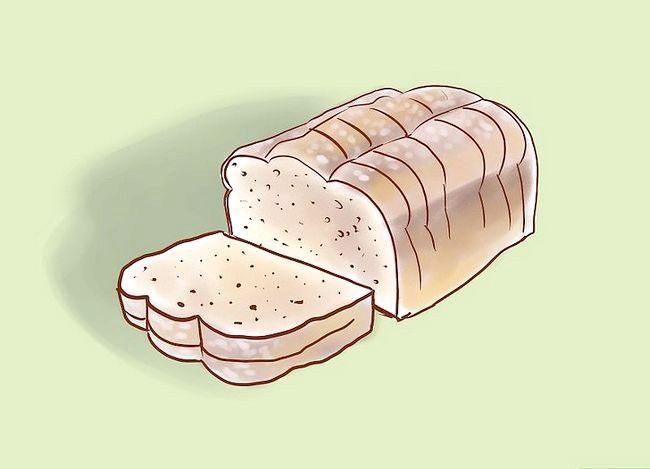 Titel afbeelding Eat Flax Seed Step 10