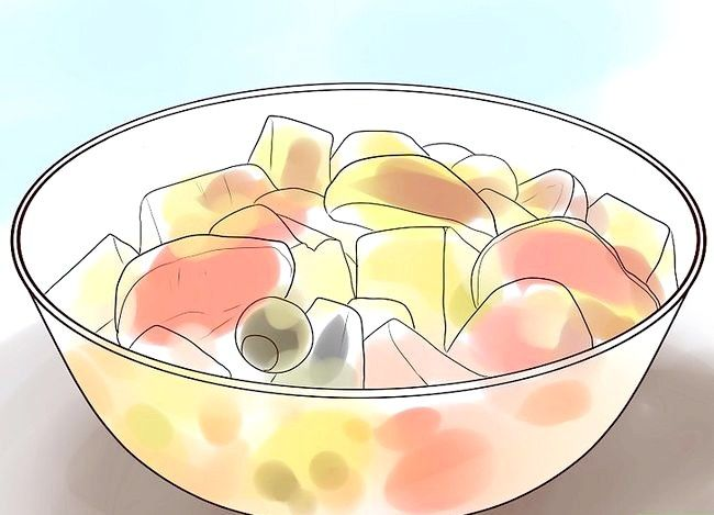 Titel afbeelding Eat a Kiwano (Horned Melon) Step 7