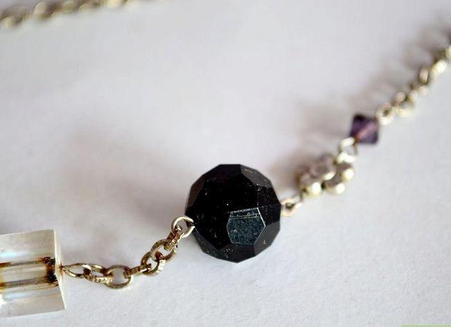 Titel afbeelding Buy Organic Gem Jewelry Step 17