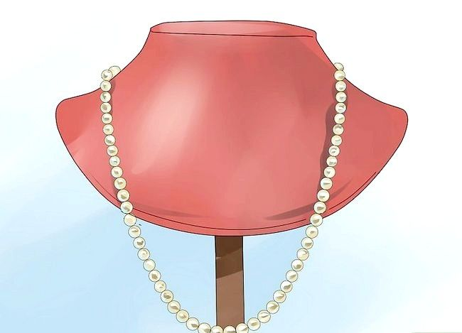 Titel afbeelding Buy Pearls Step 19