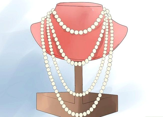 Titel afbeelding Buy Pearls Step 21