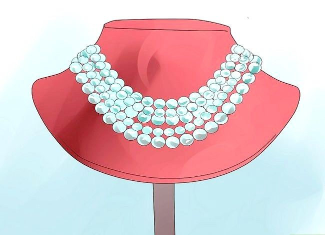 Titel afbeelding Buy Pearls Step 22