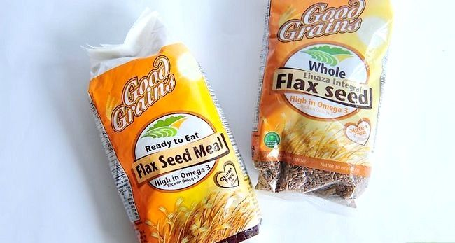 Titel afbeelding Buy Flax Seed Step 6