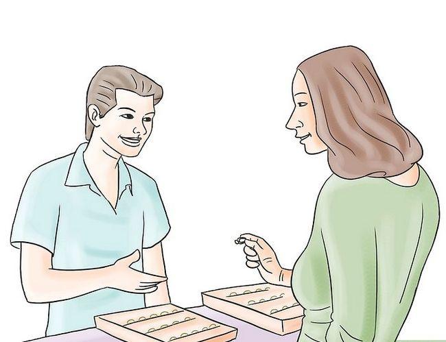 Titel afbeelding Buy a Peridot Step 5