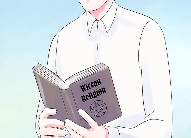 Titel afbeelding Understand the Wicca Religion Step 3