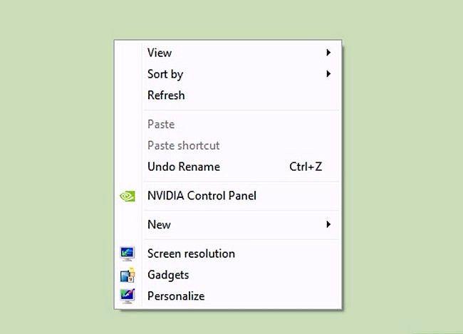 Titel afbeelding Zip a File in Windows XP Stap 4