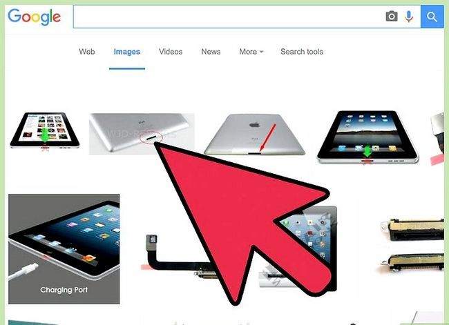 Titel afbeelding Connect Your iPad to HDTV Step 2