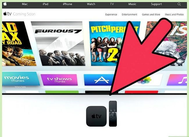 Titel afbeelding Connect Your iPad to HDTV Step 5