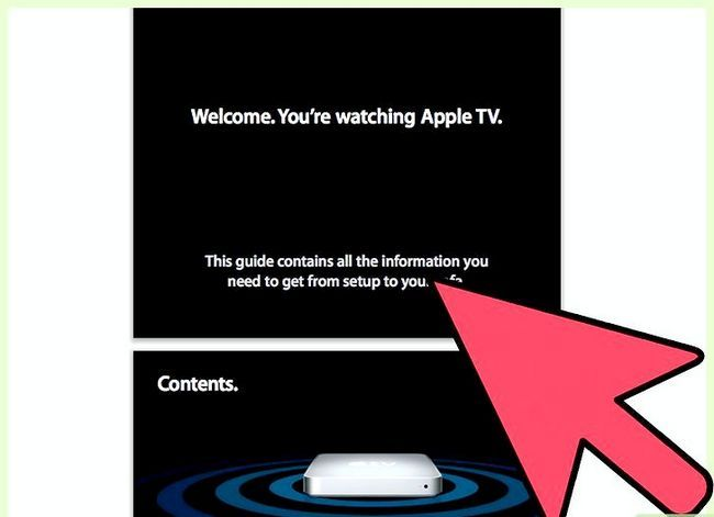 Titel afbeelding Connect Your iPad to HDTV Step 7